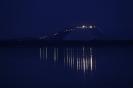 Kalimanscharo bei Nacht