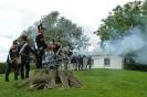 Schlacht auf dem Wilhelmstein 2012